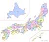 関西人がよく分かってない「県」検定